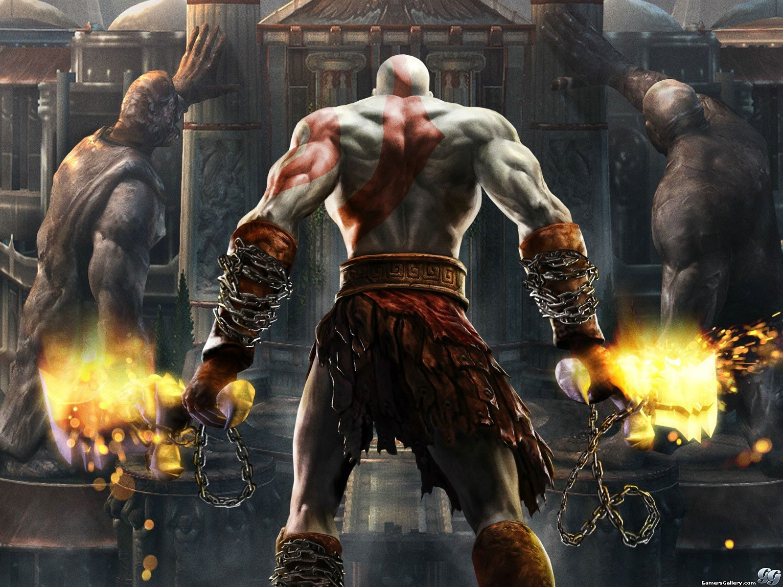 god of war 6 free download for pc