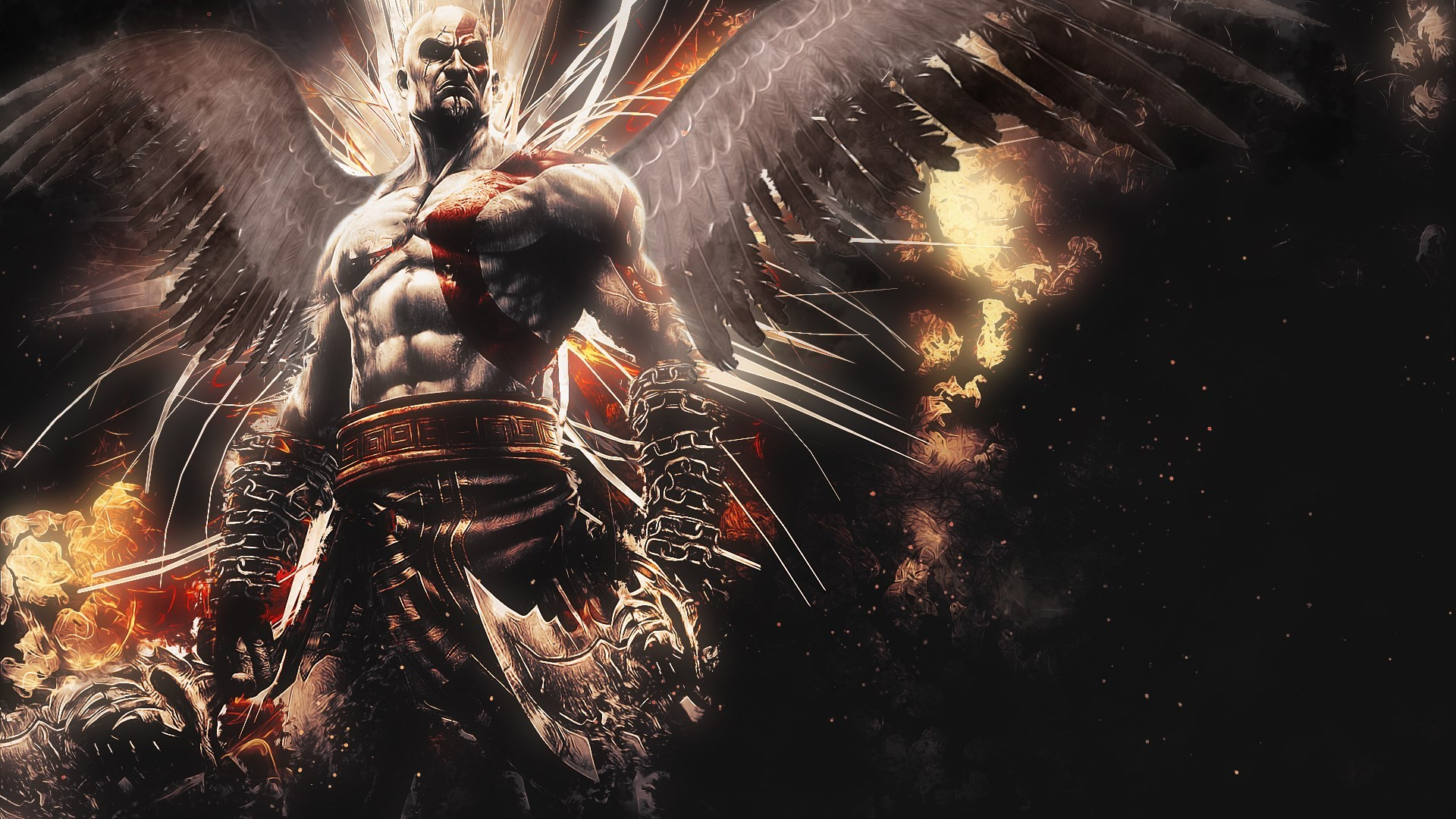 GOD OF WAR Remastered coming to PS4 by July