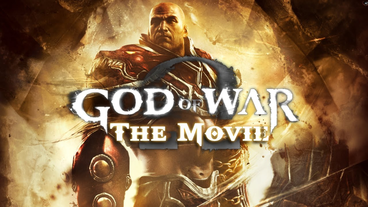 God of War: The Saga HD (God of War, God of War 2, God of War 3, From Ashes)