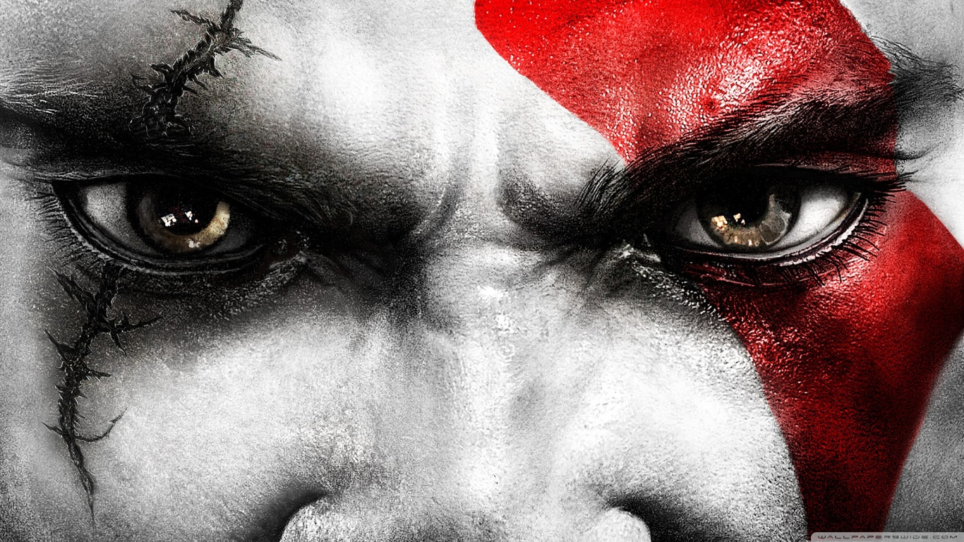 New God of War in Development Confirmed by Cory Barlog at PlayStation Experience (UPDATED)