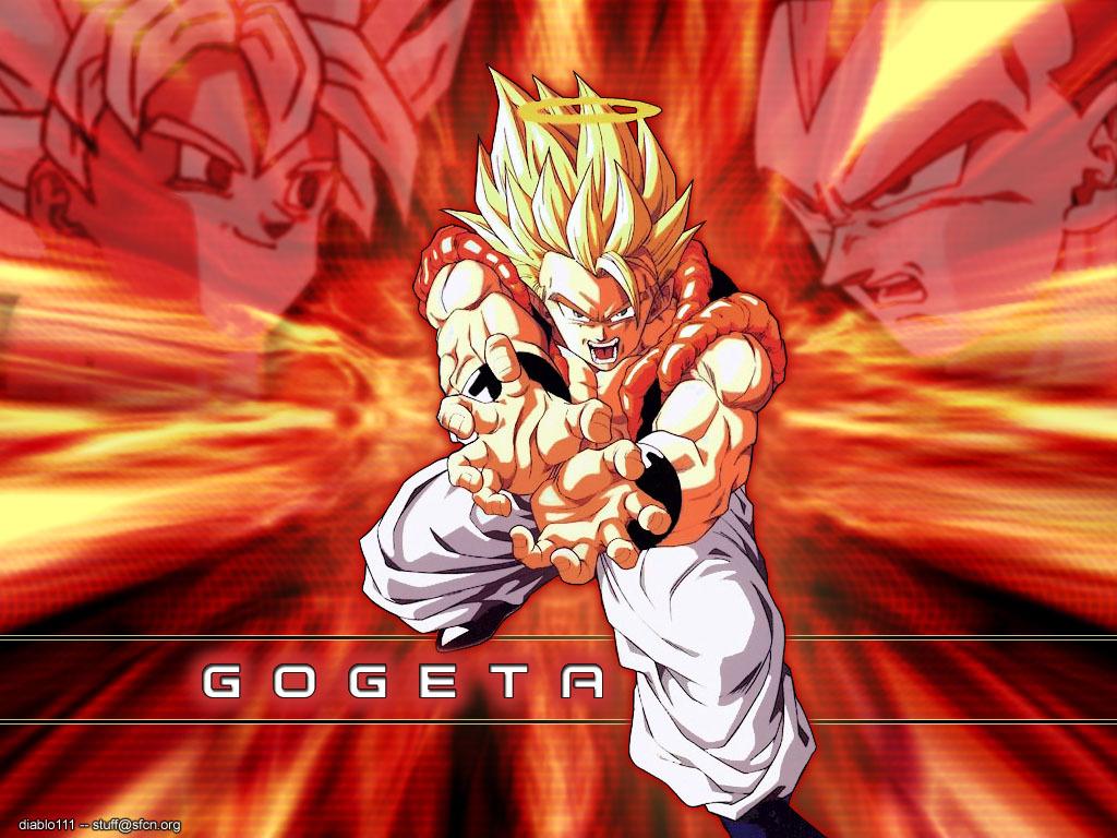 Gogeta Wallpaper 41310 2560x1600 px