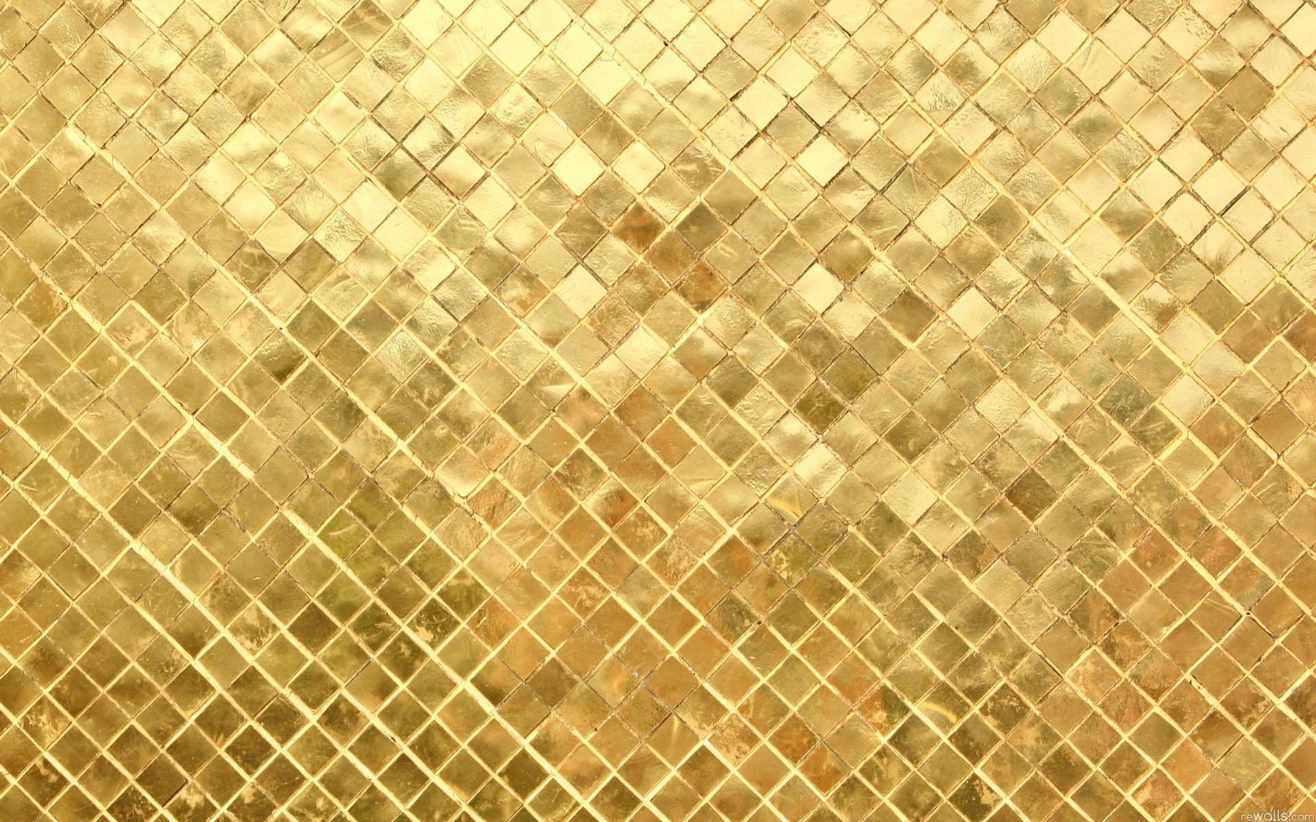 Cool Gold Wallpaper