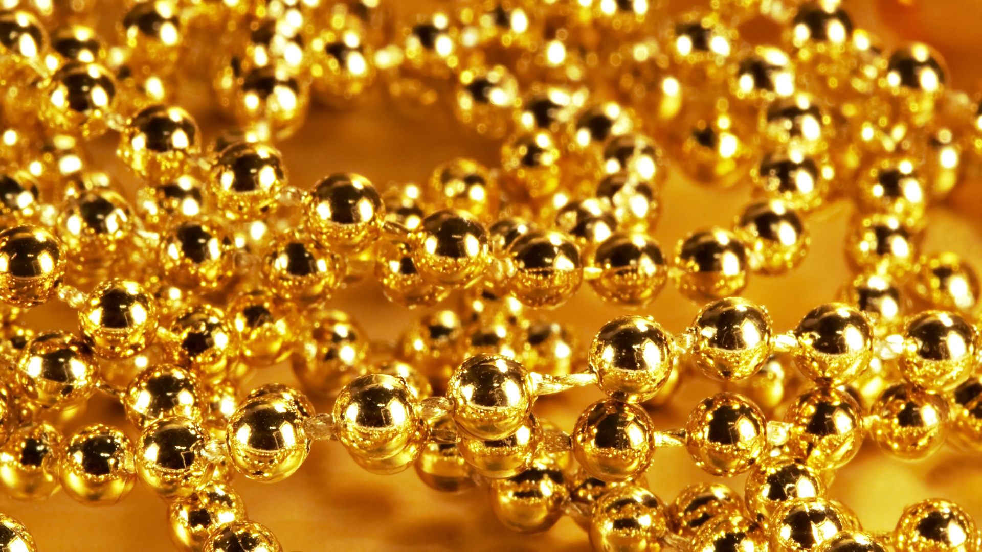 ... Gold wallpaper 3 ...