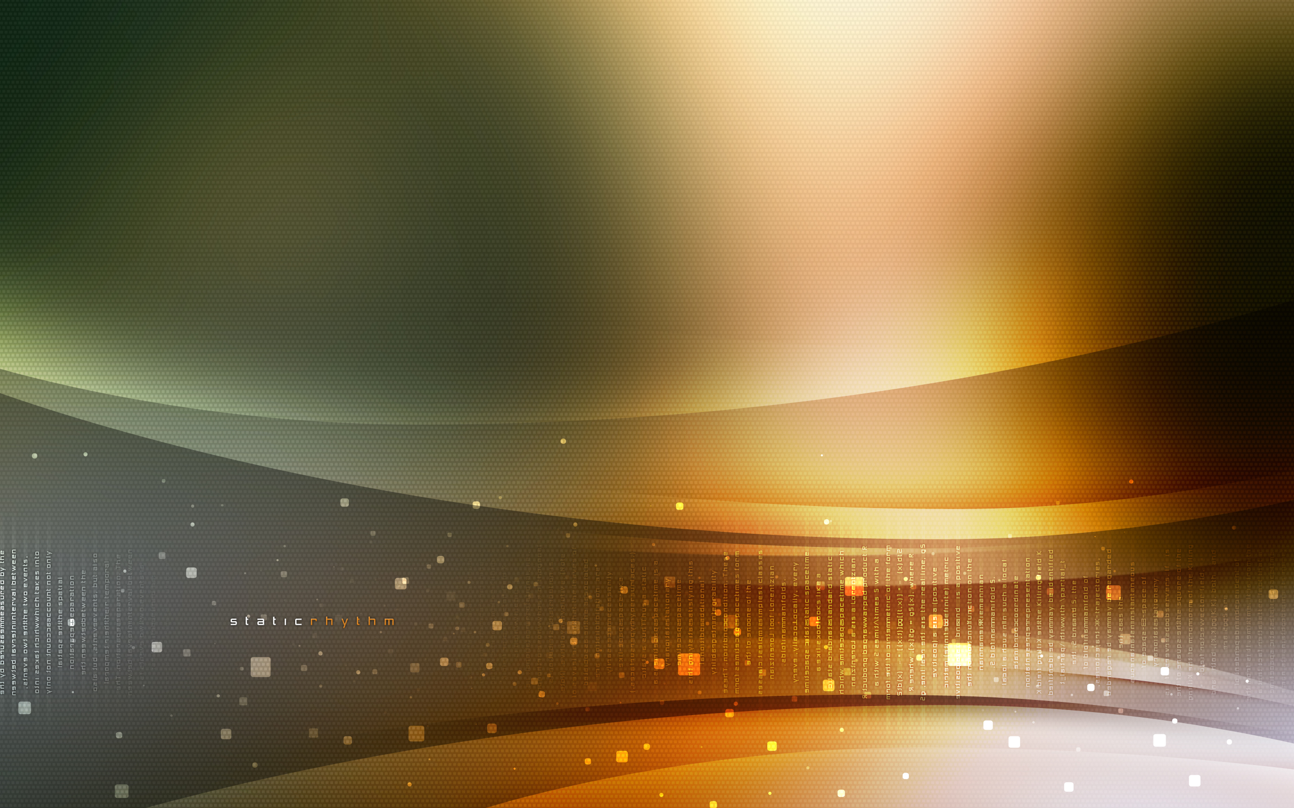 Gold Wallpaper Background 2560x1600px