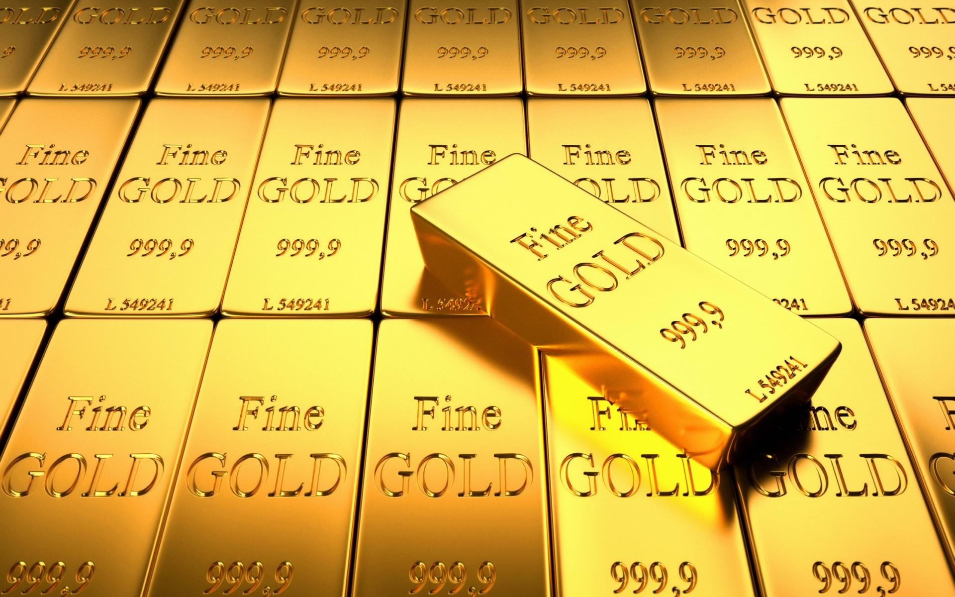 ... Gold wallpaper 6 ...