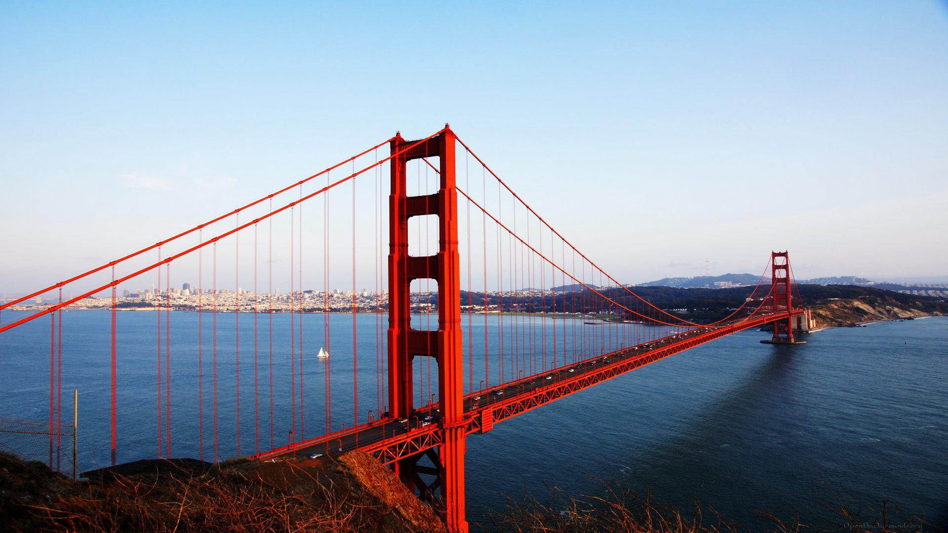 Golden Gate Bridge #8