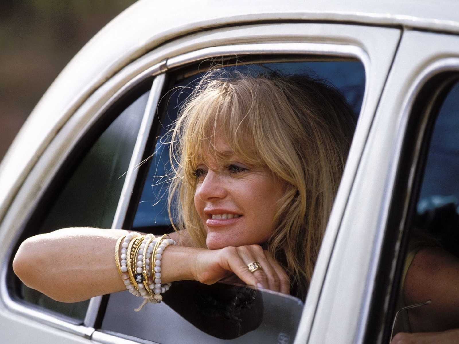 Goldie Hawn Goldie Hawn