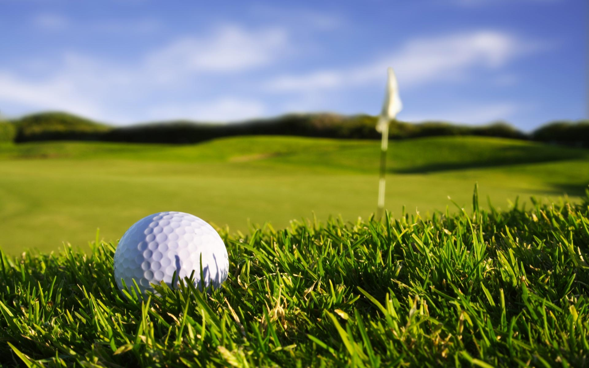... Golf Wallpaper · Golf Wallpaper