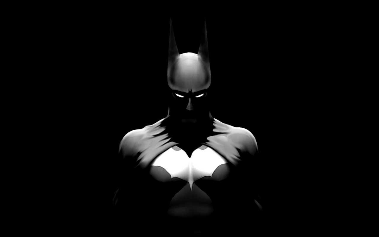 Good Batman Wallpapers