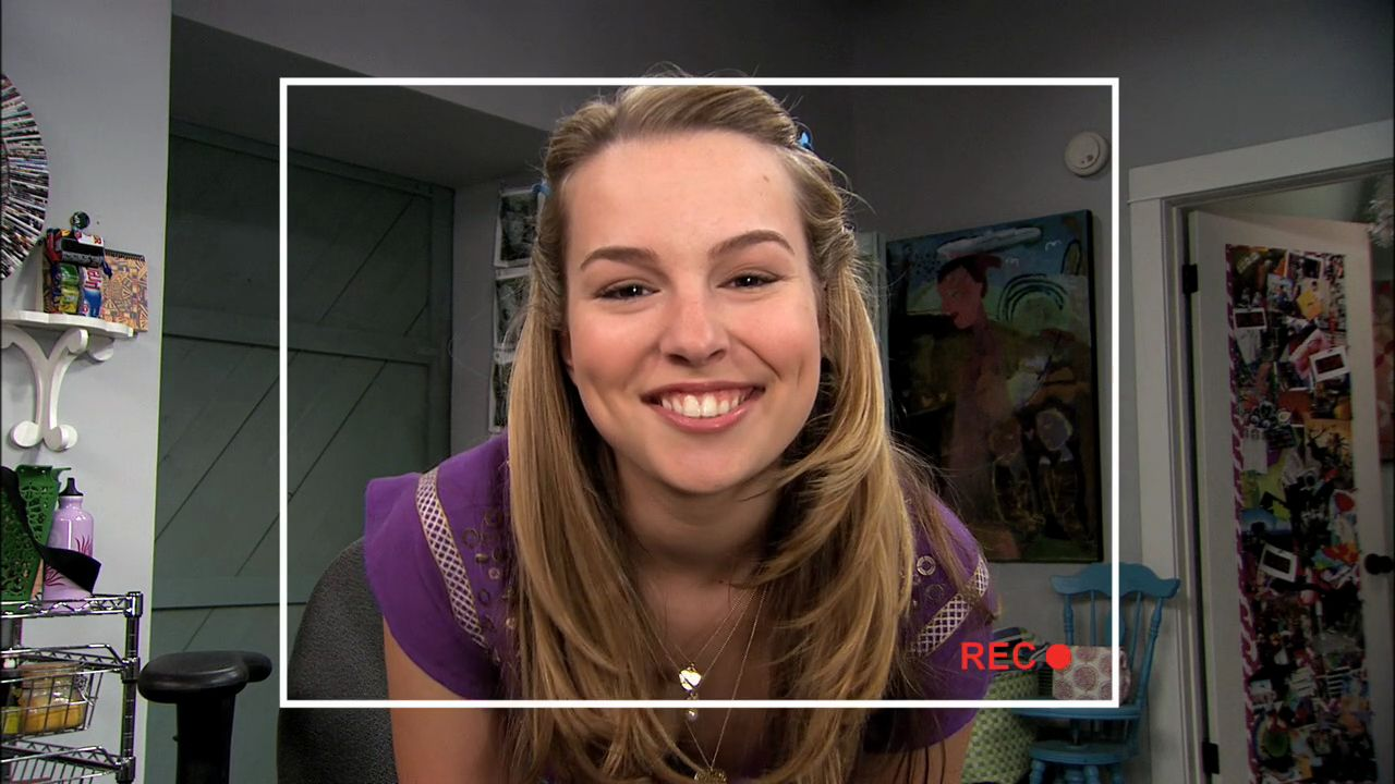 Good Luck Charlie ...