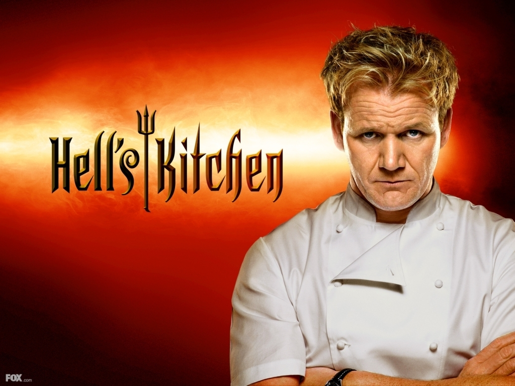 Shouty British fussy-pants Gordon Ramsay has managed yet again to survive another network TV season, and so Hell's Kitchen is going to be coming back for ...