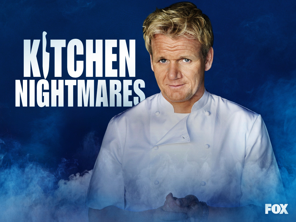 Kitchen Nightmares Show