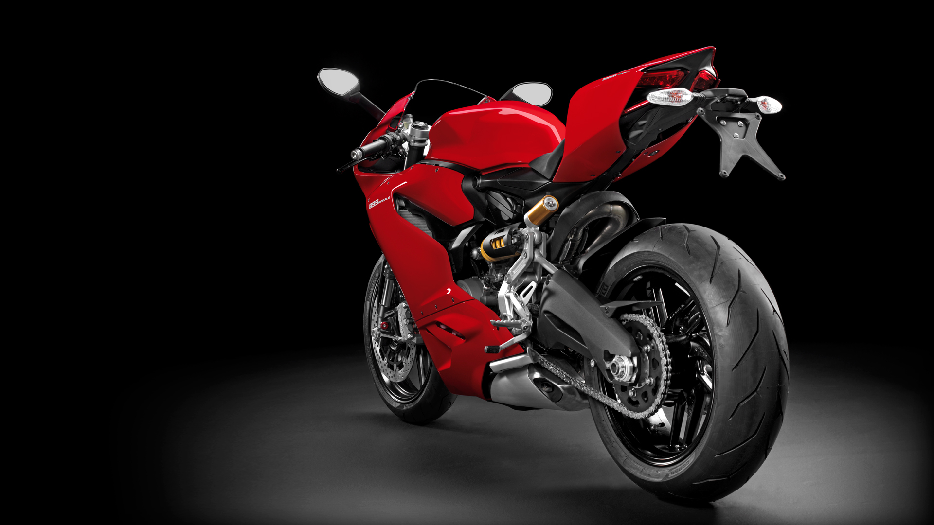 Gorgeous Ducati Wallpaper