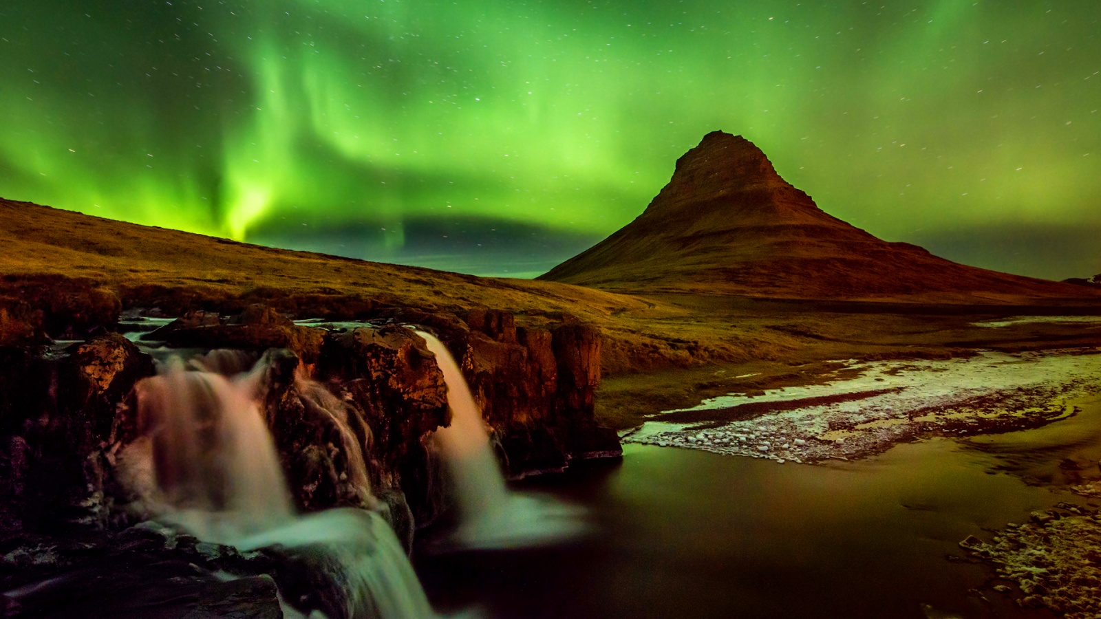 Beautiful Iceland Wallpaper