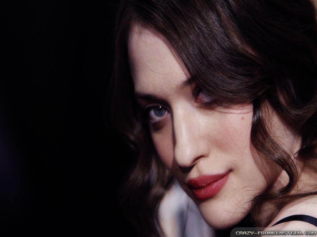 Gorgeous Kat Dennings