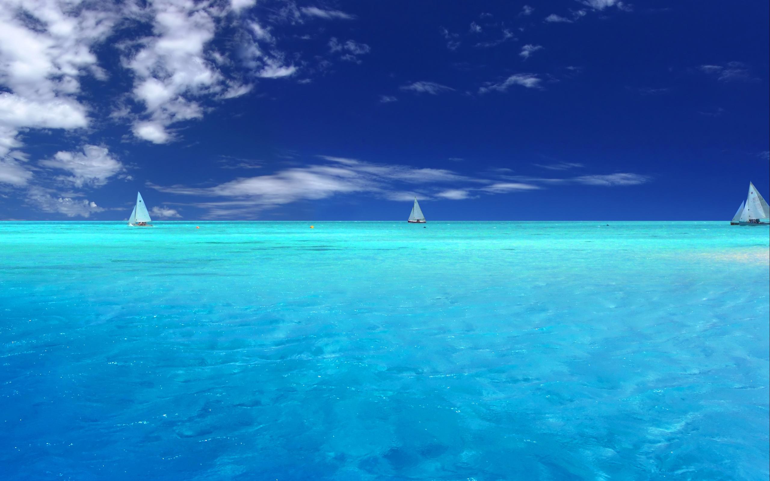 Gorgeous Ocean Wallpaper