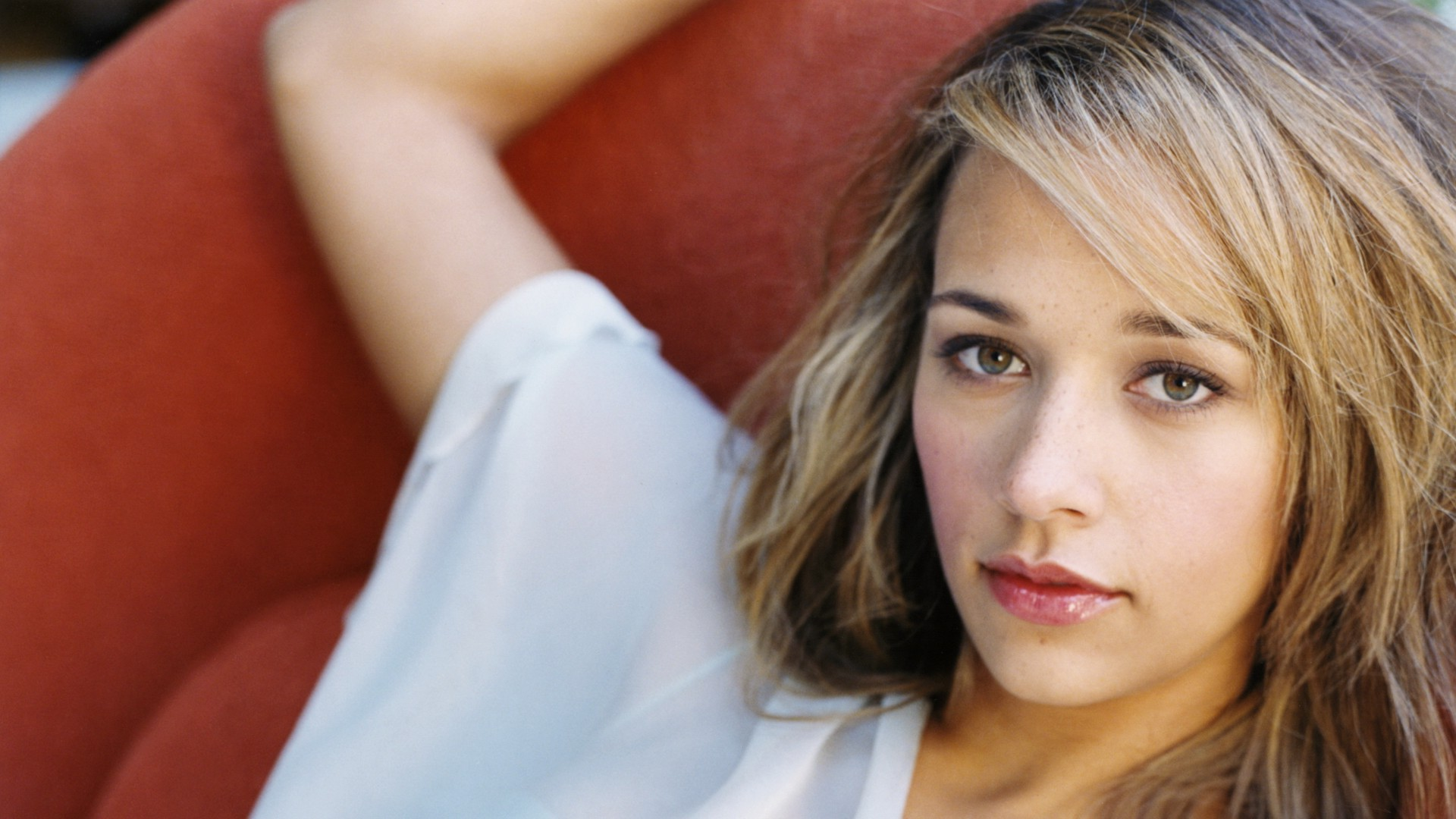 Gorgeous Rashida Jones