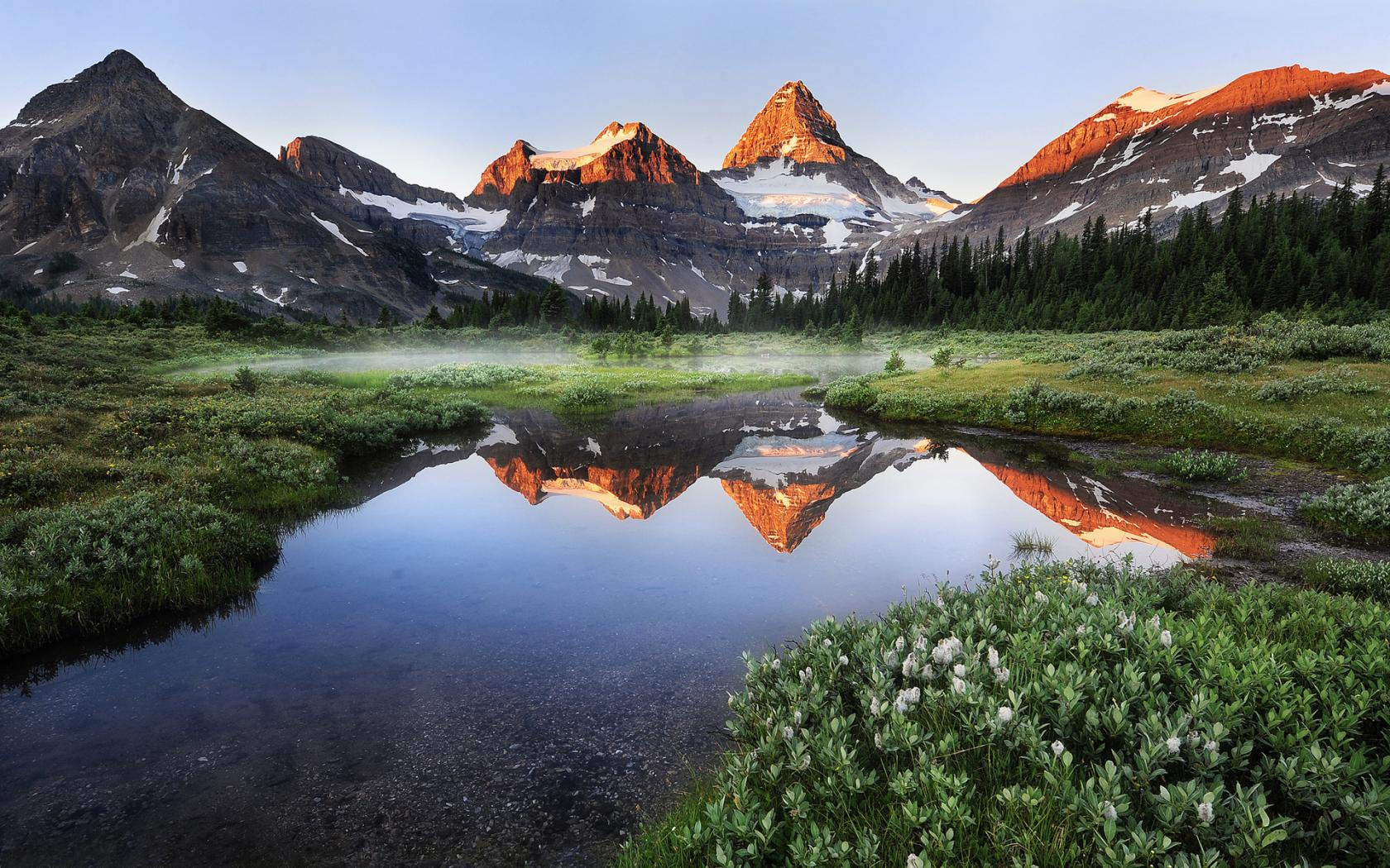 scenery HD Desktop Wallpapers