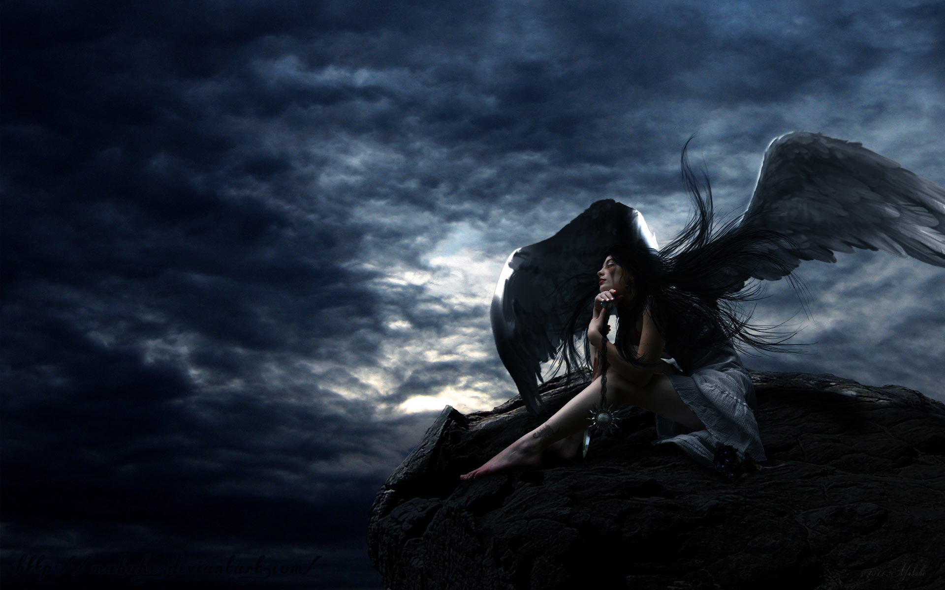 1920 x 1200 - 215k - jpg 22 Angel Wings ...