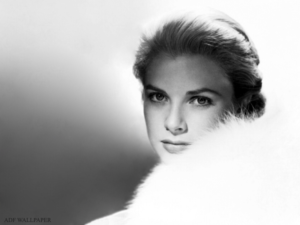 Grace Kelly Wallpapers Hd Pictures 1024x768px