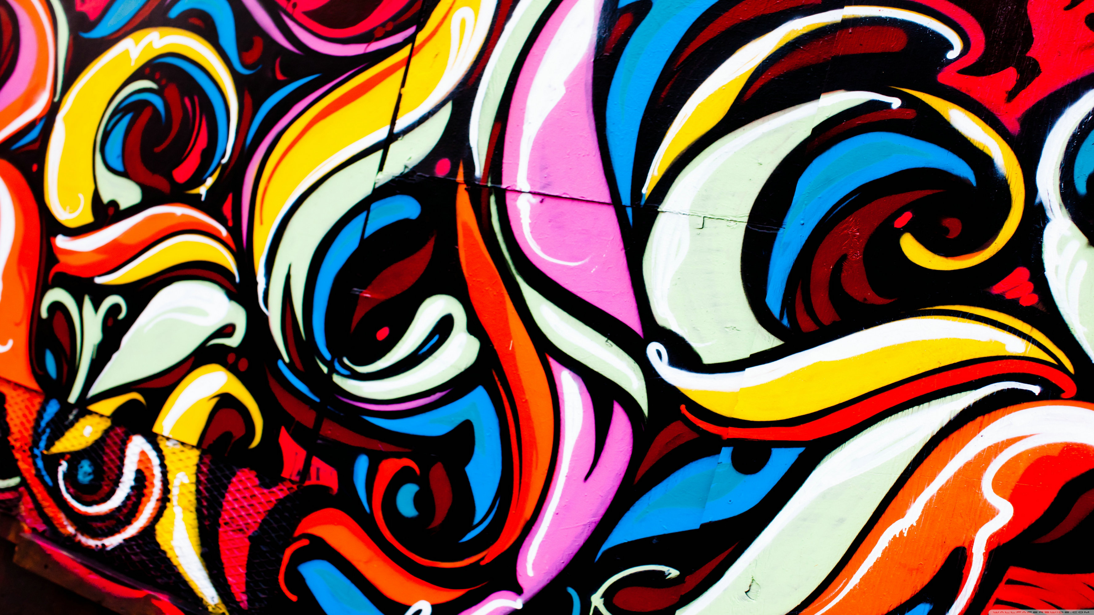 Top Graffiti Wallpapers 37 Design Backgrund For Dekstop wfz