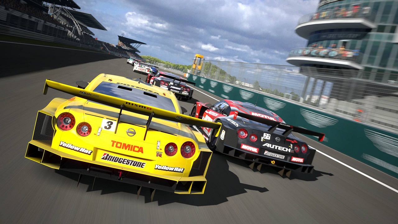 Gran Turismo 6 was a weird release. The game came out just after the PlayStation 4 had launched, leaving it in a weird limbo where it was overshadowed by ...