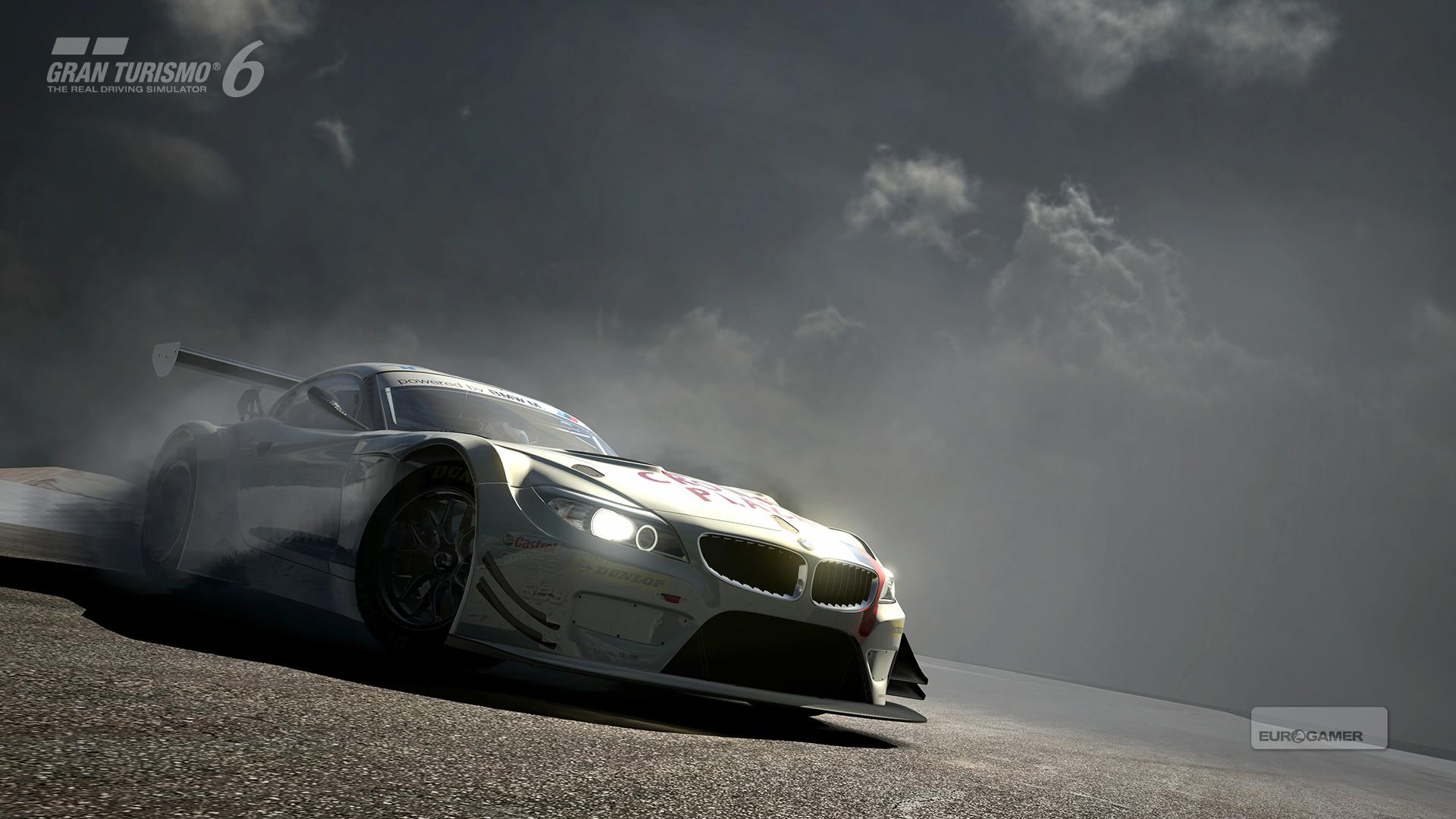 Gran Turismo Background 34883 1920x1080 px