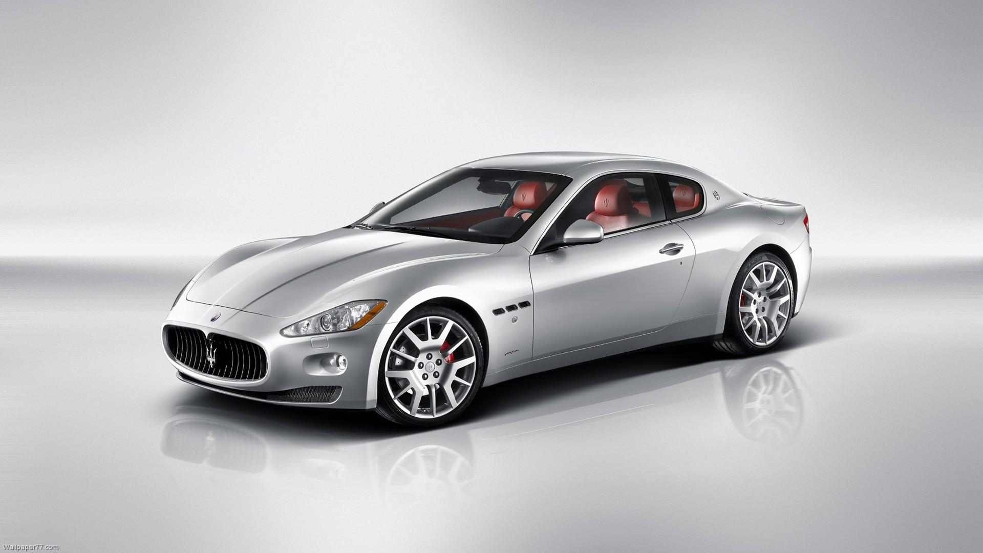 Gran Turismo Car