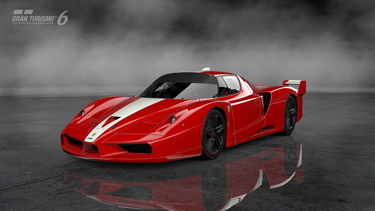 Gran Turismo Cars