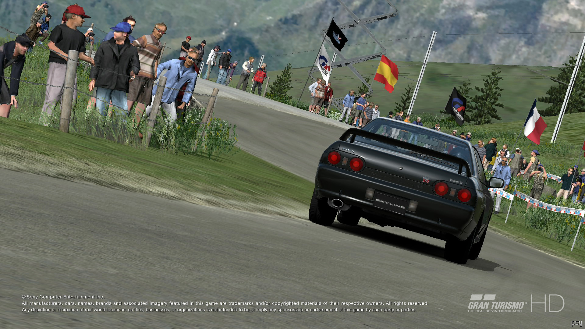 1920x1080 Video Game Gran Turismo HD