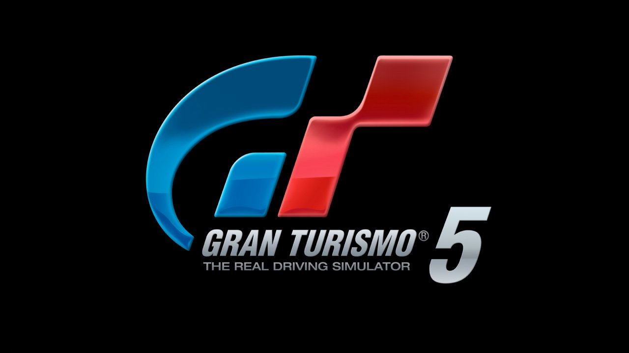 Gran Turismo Logo Wallpaper
