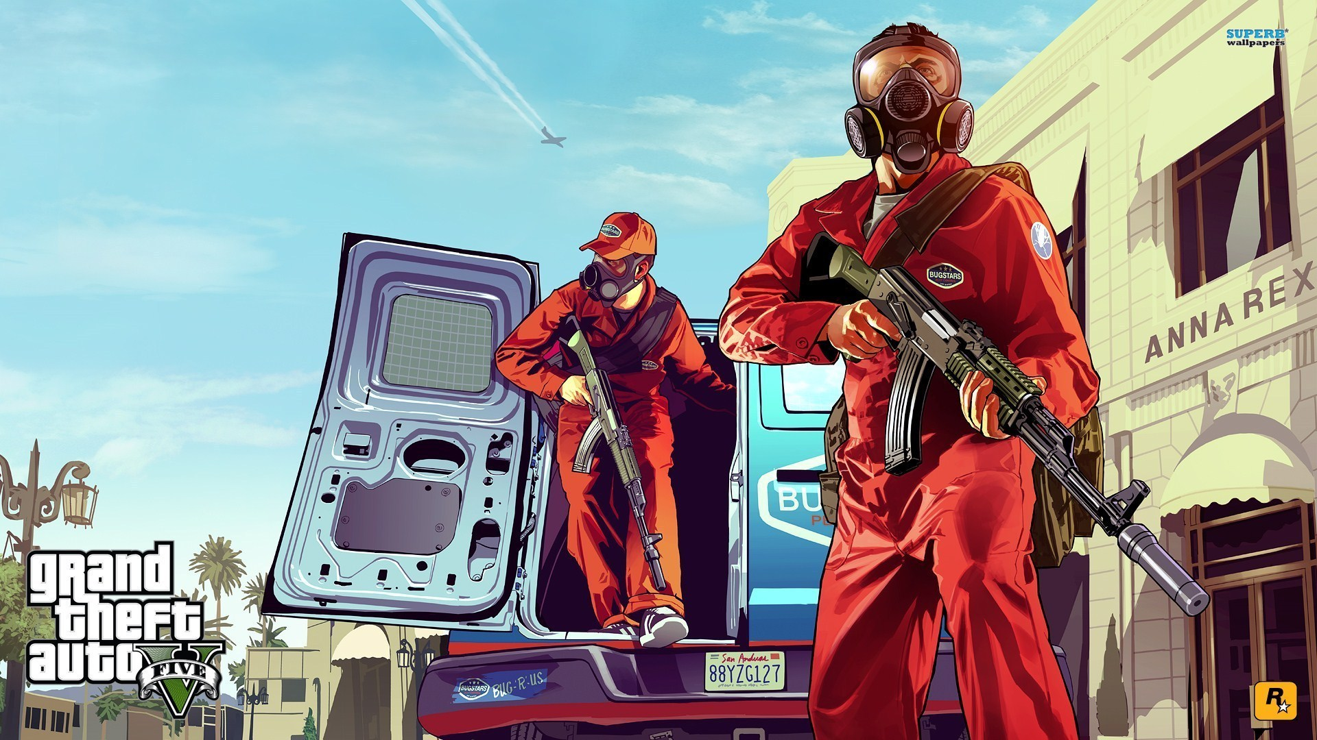 Grand Theft Auto V Complete Edition Free Download