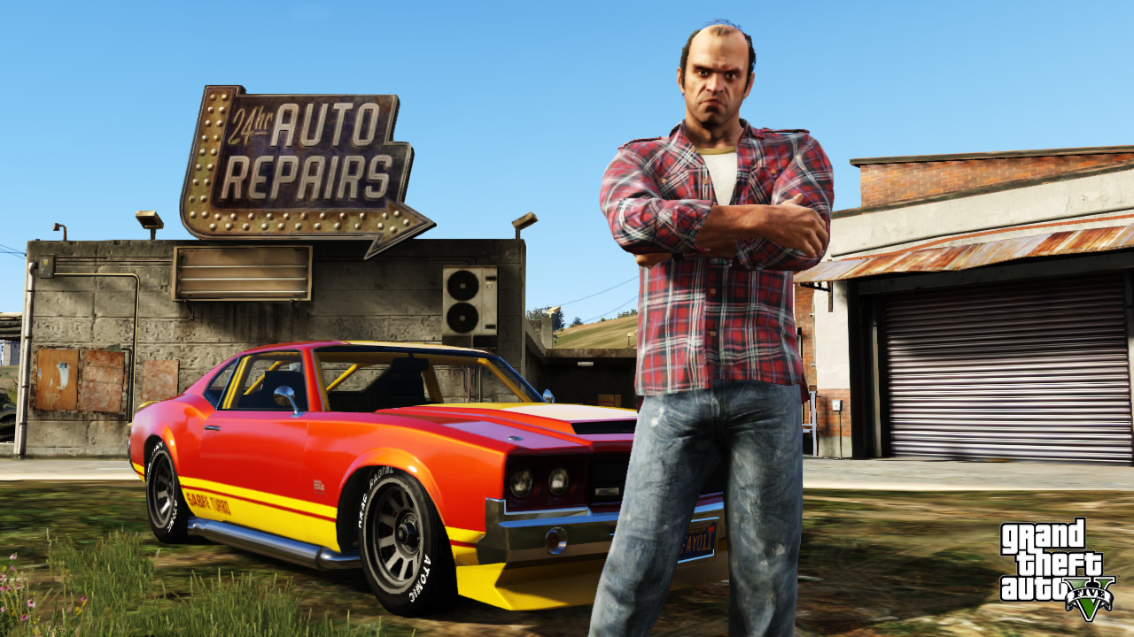 Maybe day-one reviews of sprawling titles like 'Grand Theft Auto V' aren't the best way to write—or read—about video games.