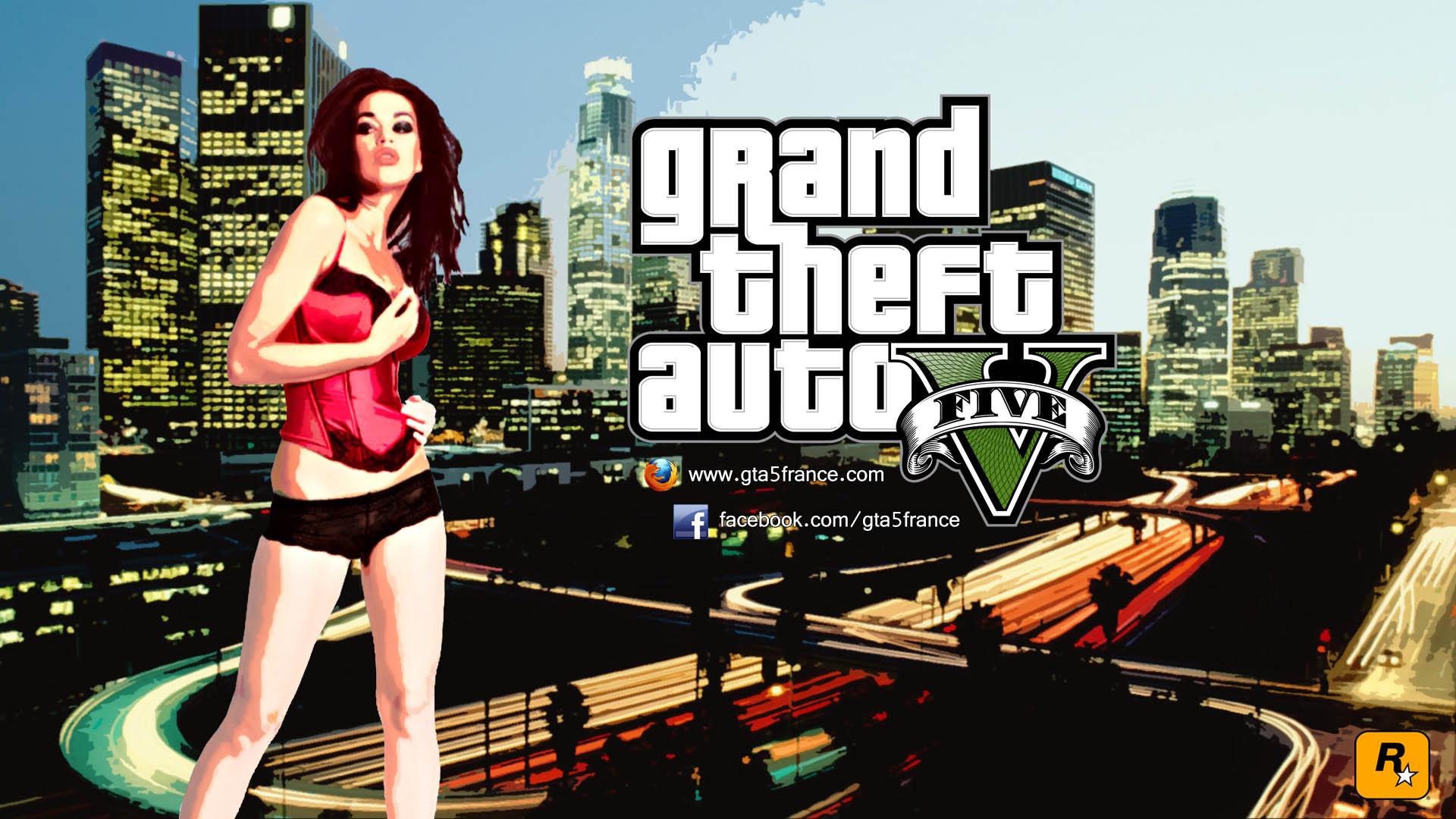 Grand Theft Auto V pic
