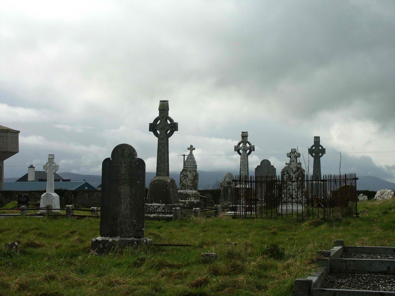 large-graveyard