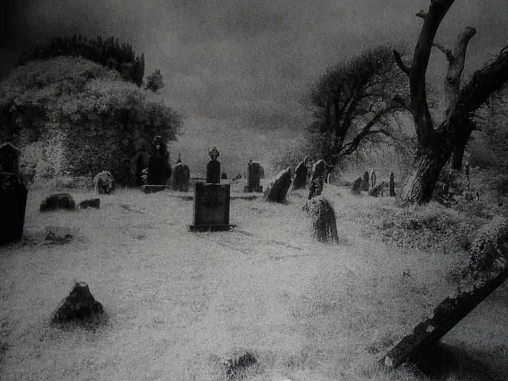 Graveyard HD Wallpapers