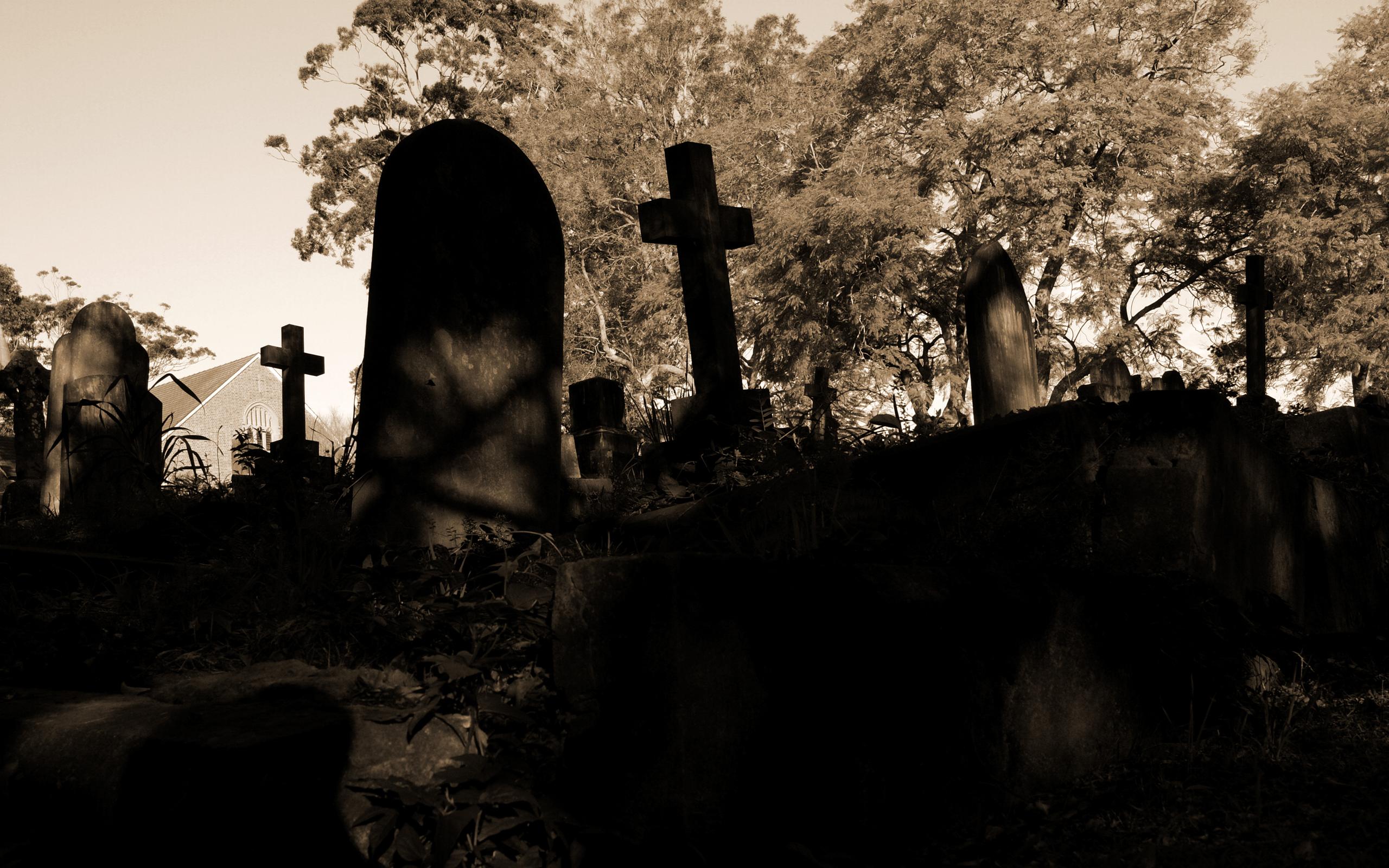 Graveyard Wallpapers