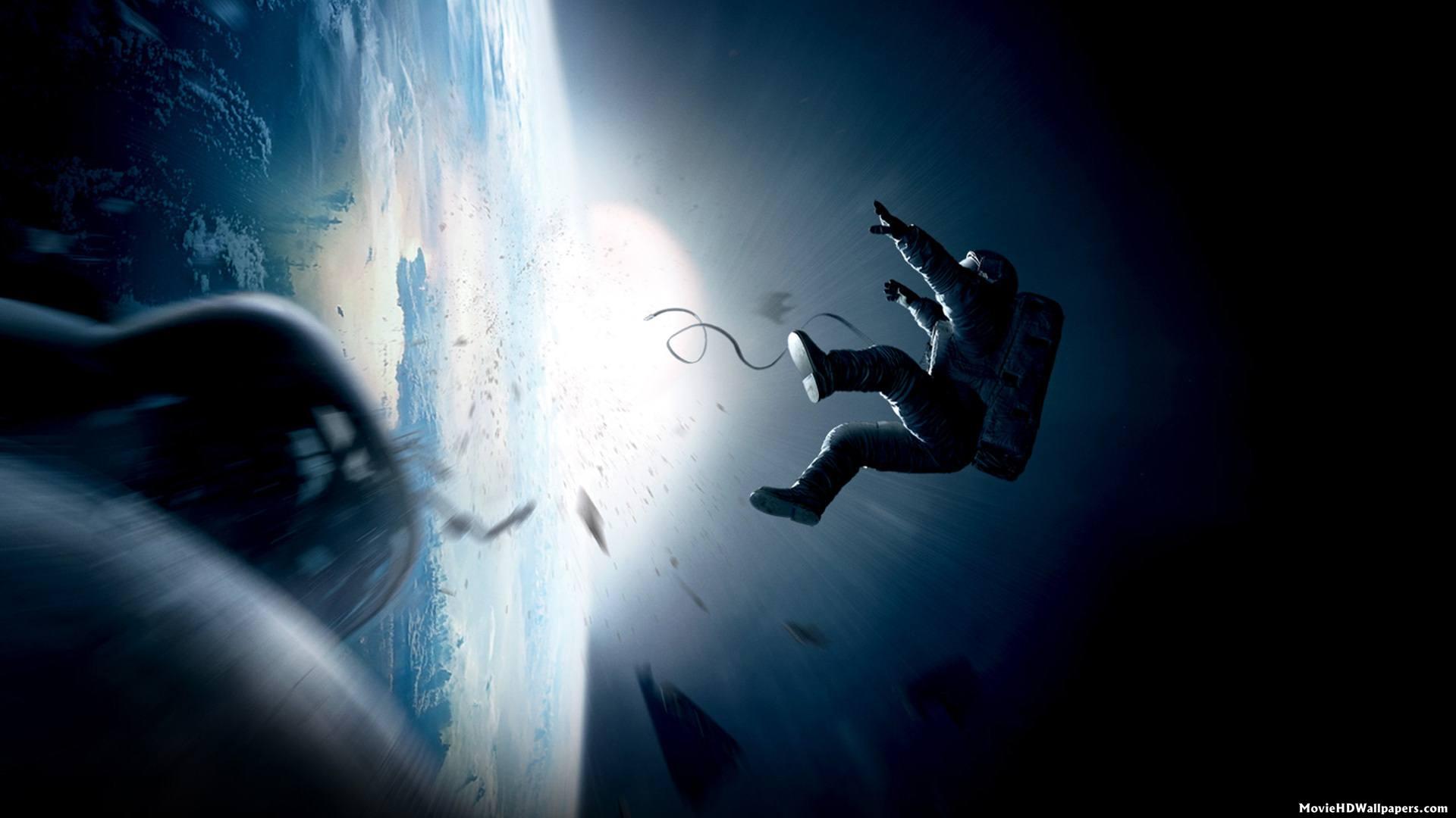 Gravity Wallpaper