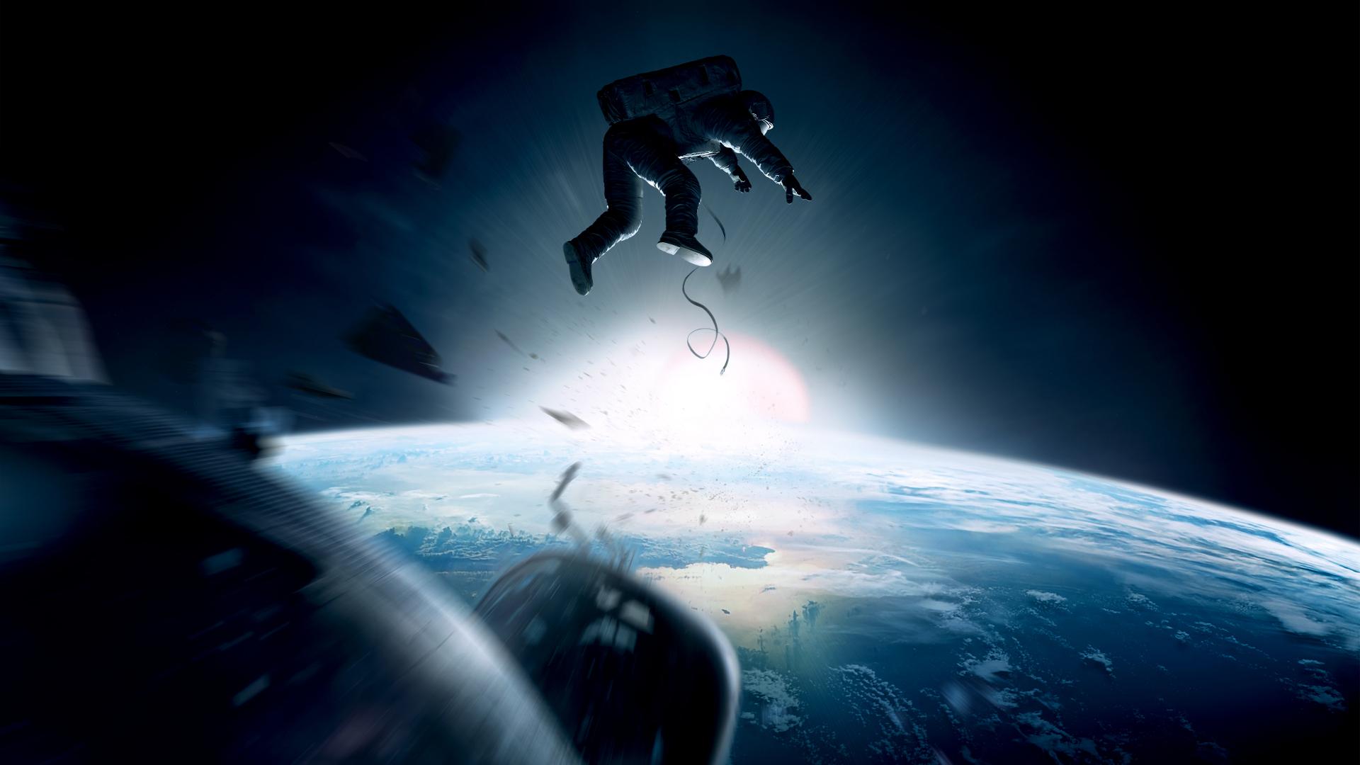 Gravity Movie Wallpaper 24178