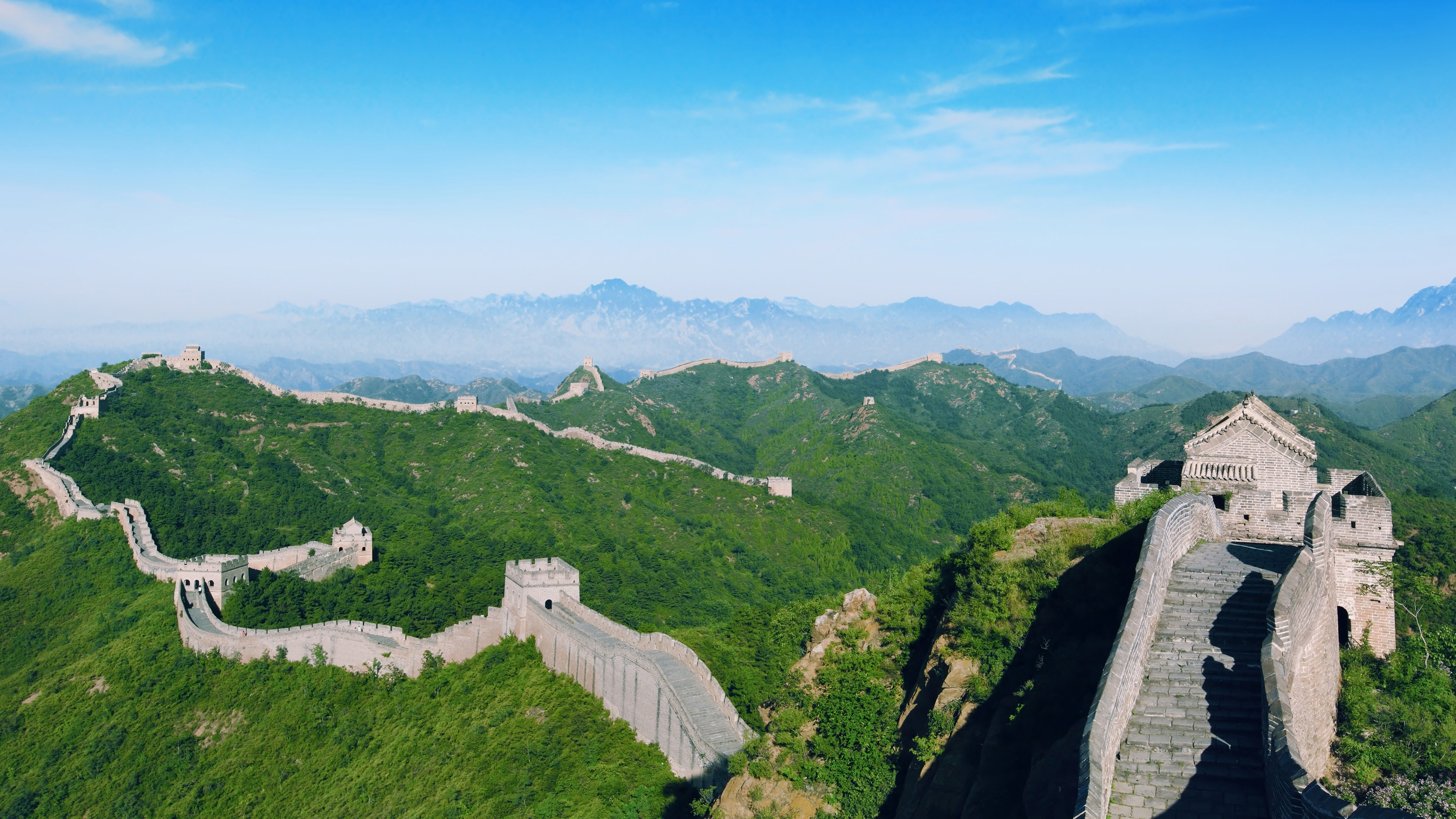 ... Great Wall Of China Wallpaper ...