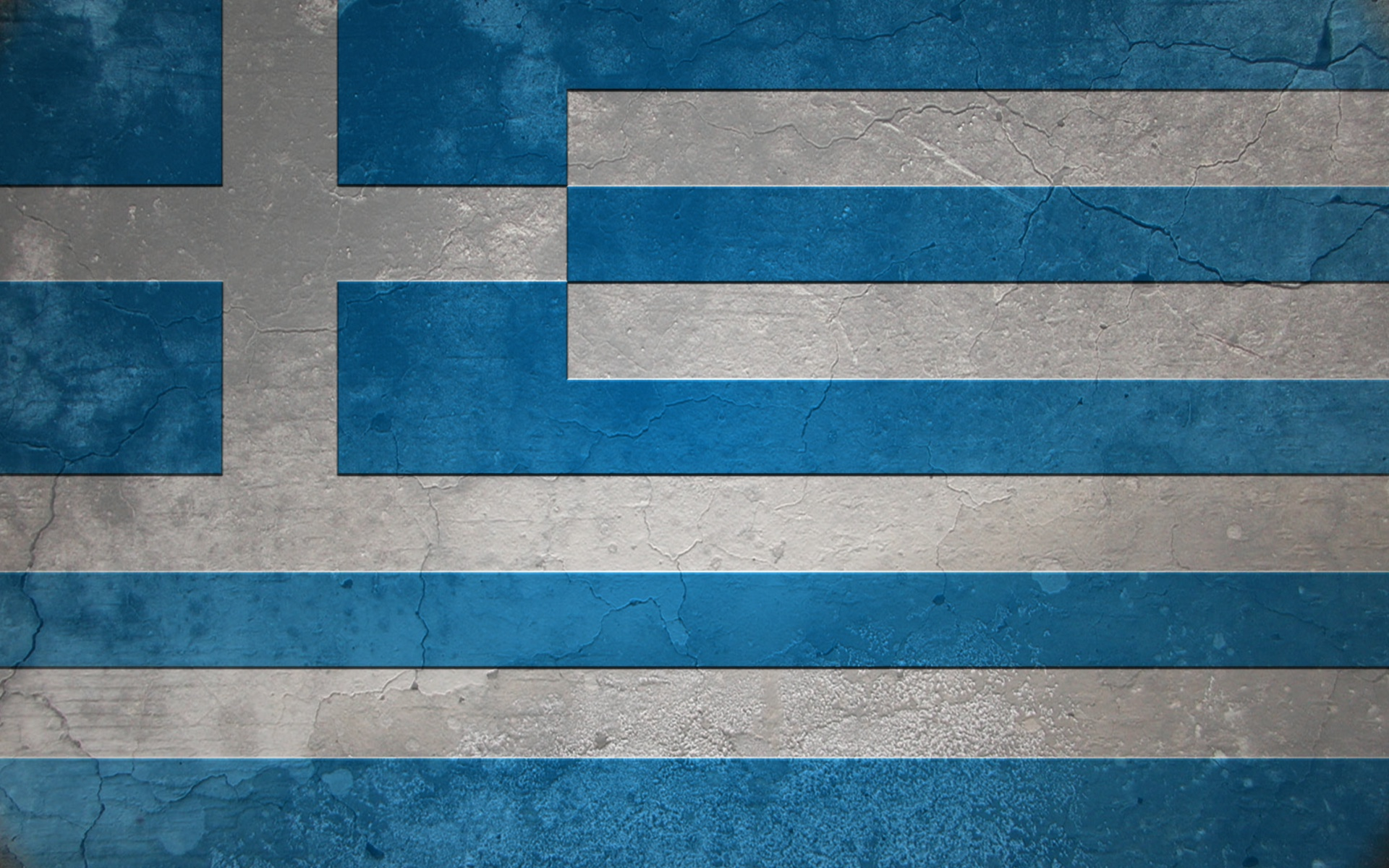 ... Greek Flag Images ...