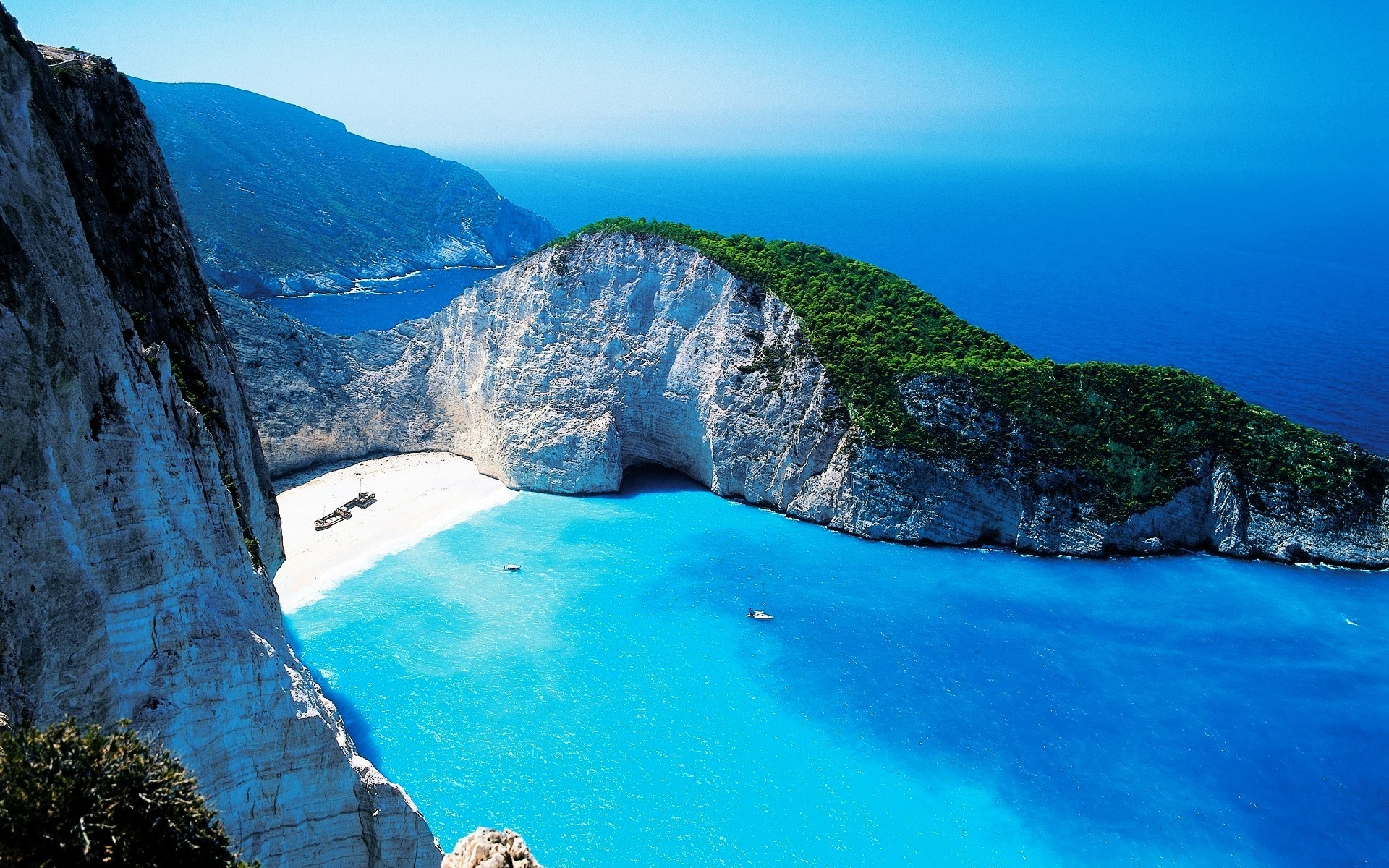 Greek Wallpapers