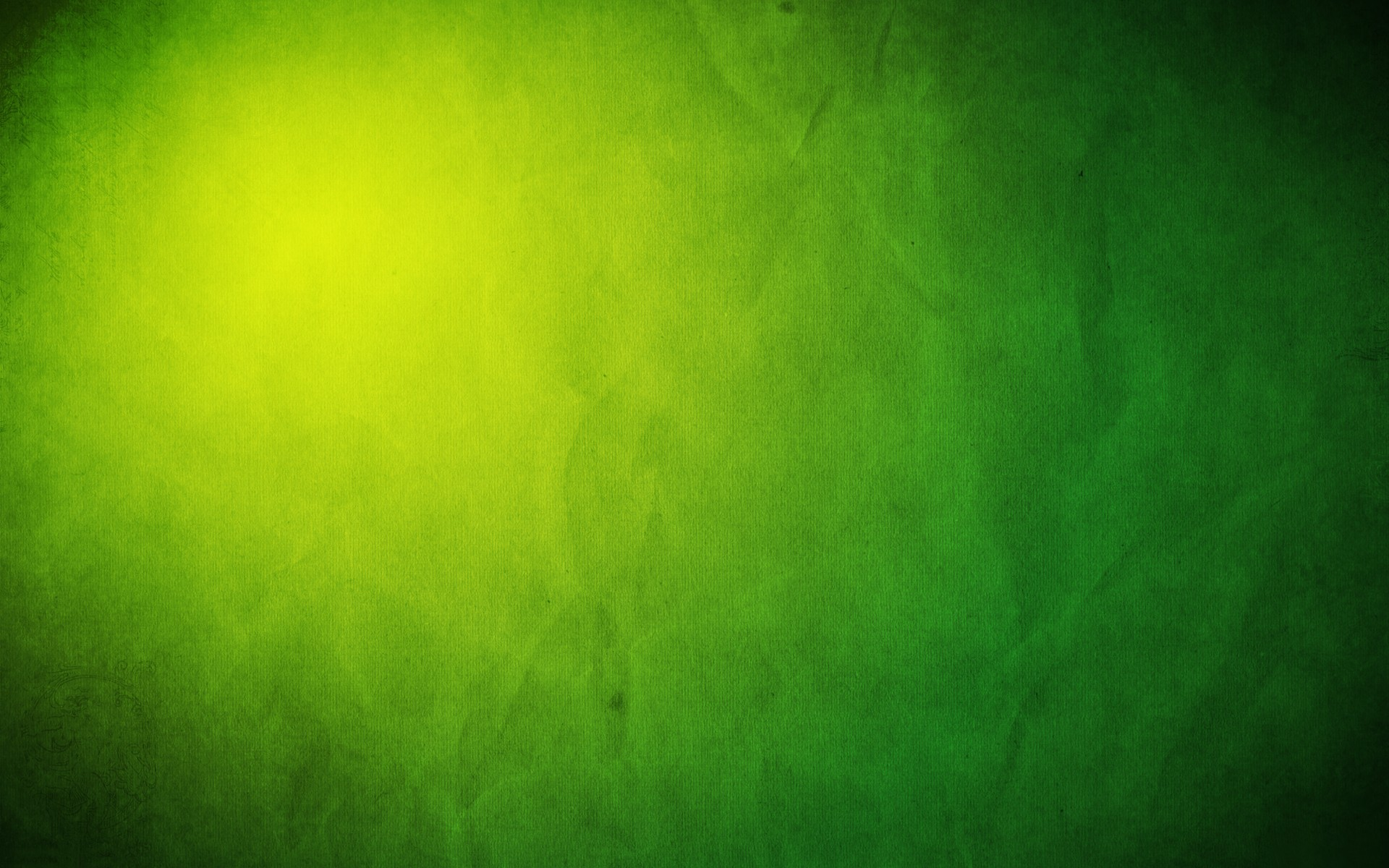 description green abstract hd - photo #28