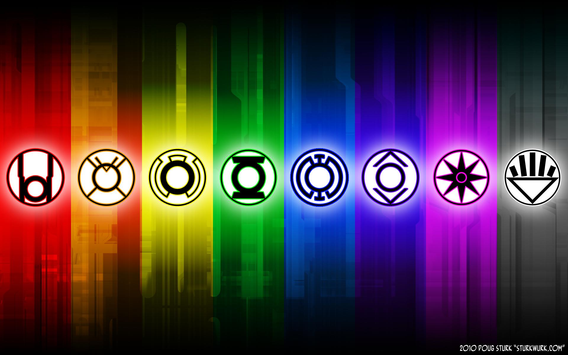 HD Wallpaper | Background ID:403156. 1920x1200 Comics Green Lantern