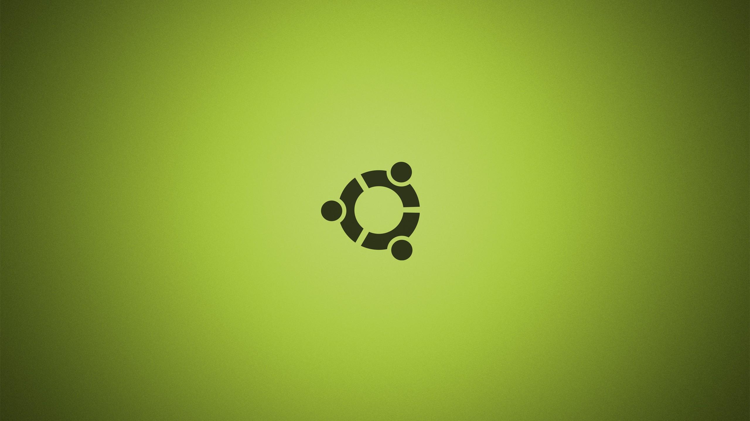 Green Ubuntu Wallpaper 40658 1920x1080 px