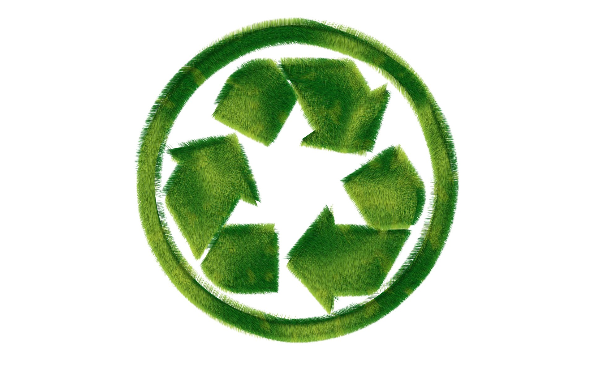Download Greenpeace Logo recycle sign