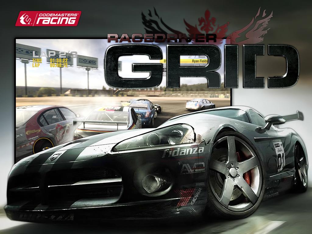 ... Thread: Race Driver GRID - THK(20121018) ...