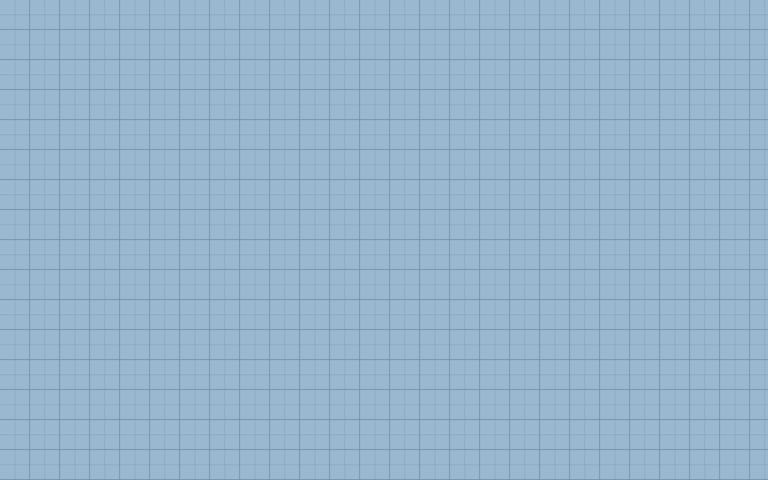 Grid - Minimal Desktop Wallpaper