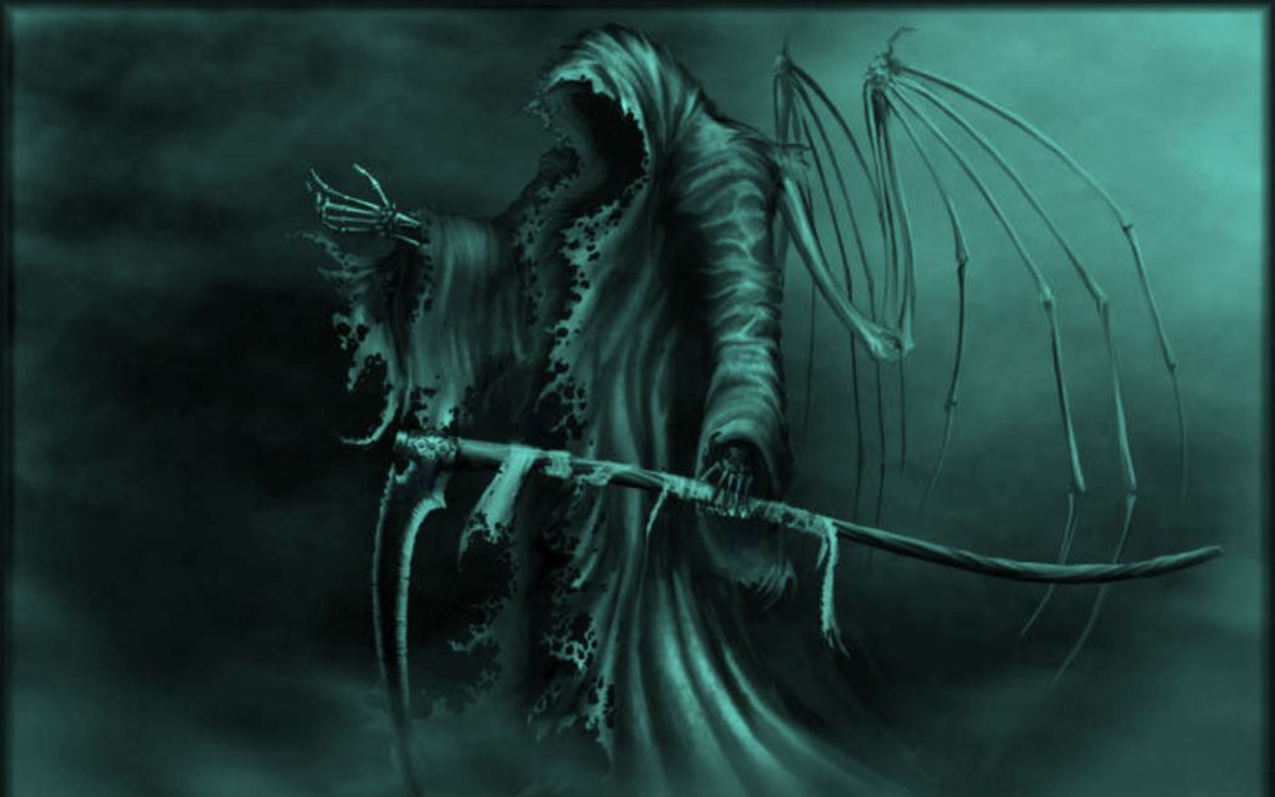 Grim Reaper Backgrounds