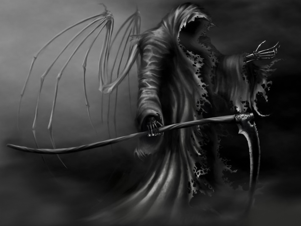 Grim Reaper; Grim Reaper; Grim Reaper; Grim Reaper Wallpapers ...